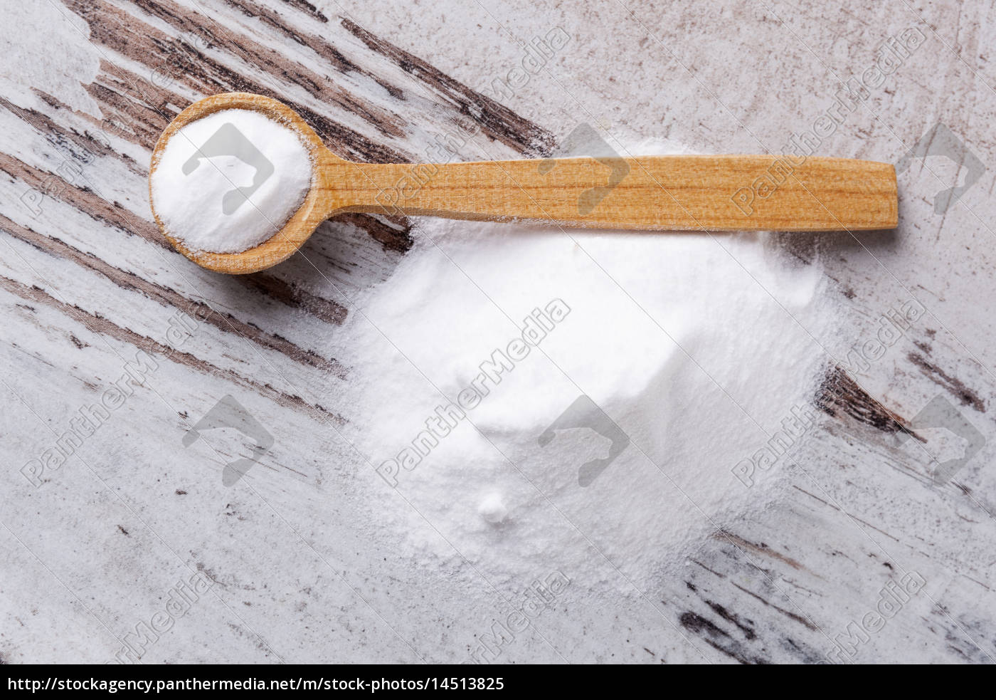 baking, soda. - 14513825