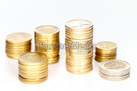 euro money towers