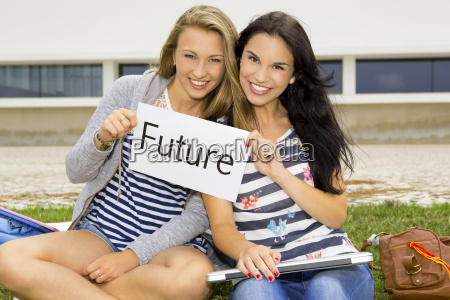 students and is future