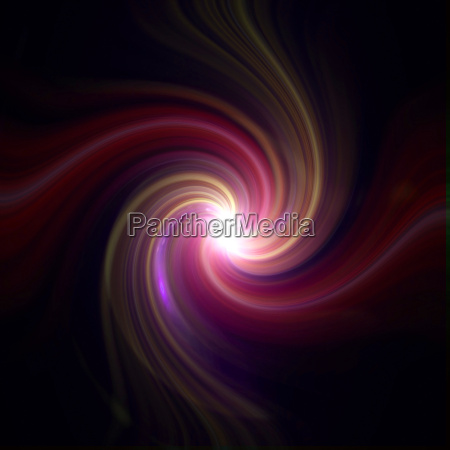 twirl red flare
