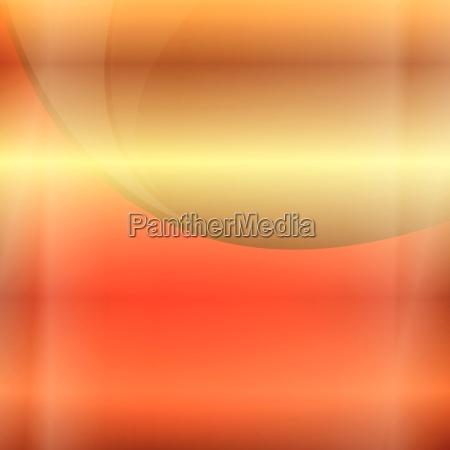 square mesh arc shadows metallic gold