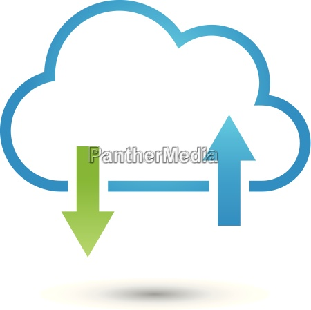 cloud computing cloud internet network
