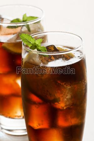 cola soda drink