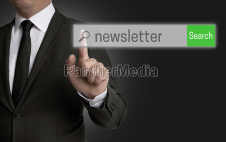 newsletter internet browser is operated by