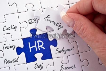 hr human resources
