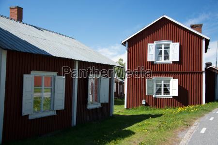 gammelstad lulea sweden
