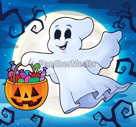 ghost topic image 9