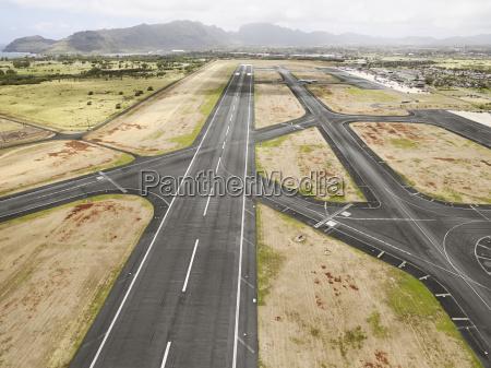 hilo international airport runway hawaii