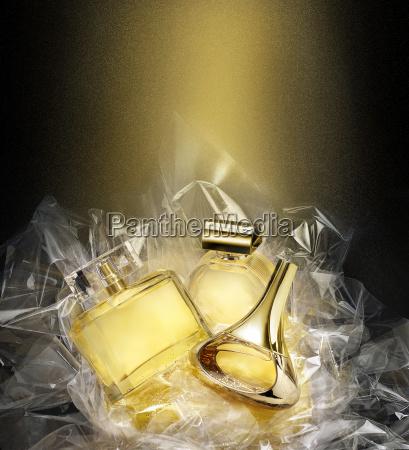 fine fragrances christmas fantasy environment