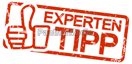 red stamp expert tip