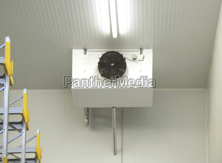industrial refrigeration cooling