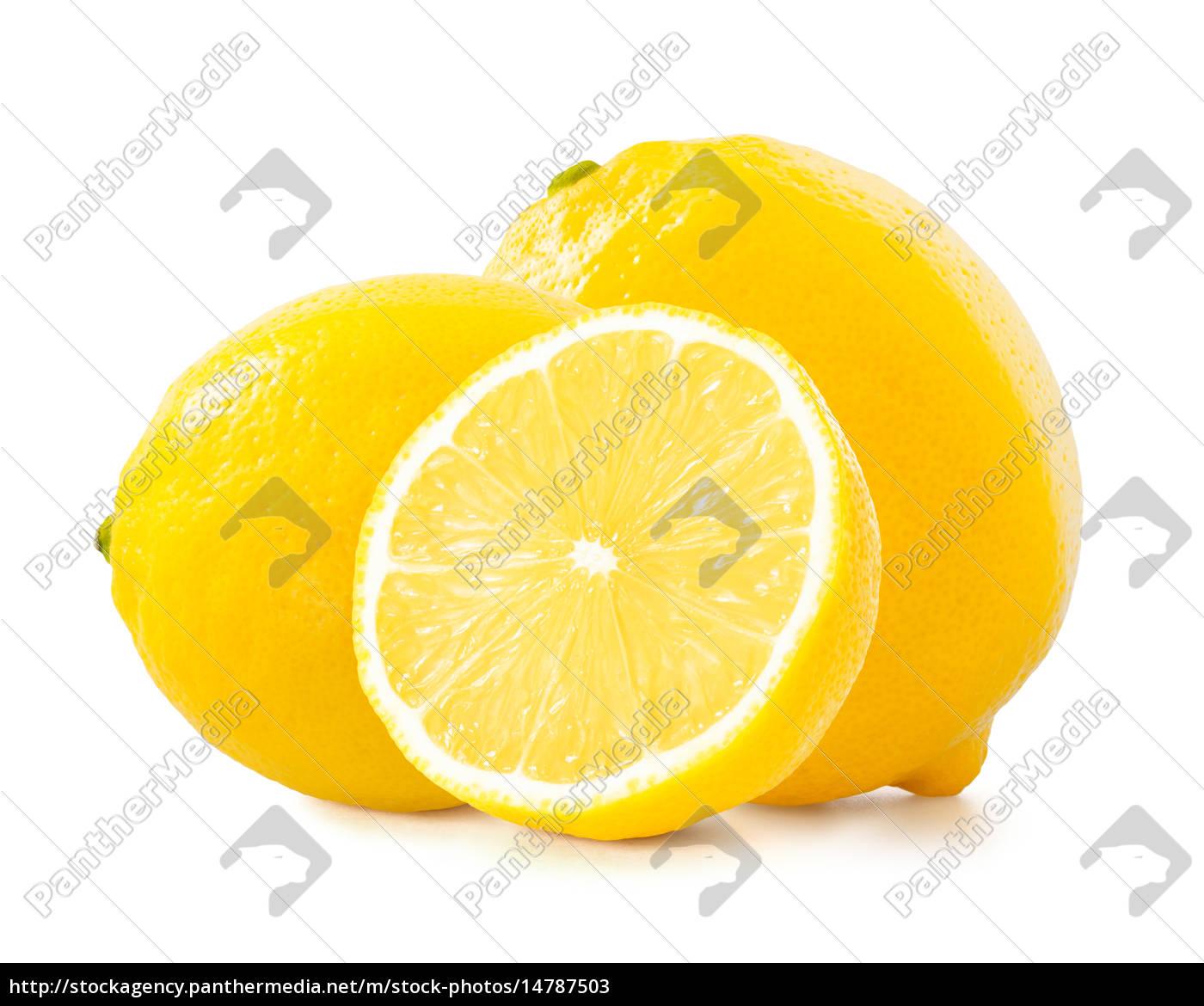 lemon - 14787503