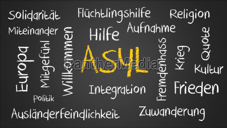 blackboard asyl