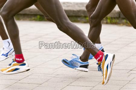 the 22th kielrun half marathon happens
