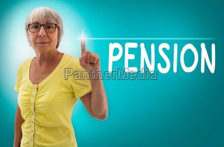 pension touchscreen is shown by seniorin