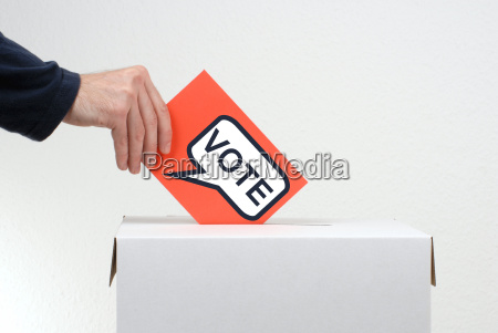 vote select here