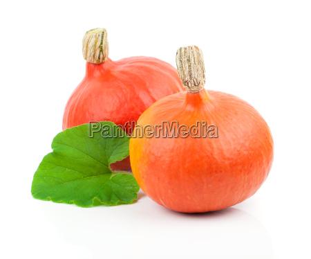 yellow pumpkins vegetables