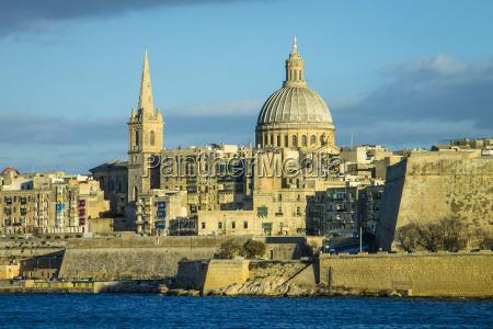 saint jhon cathedral valletta