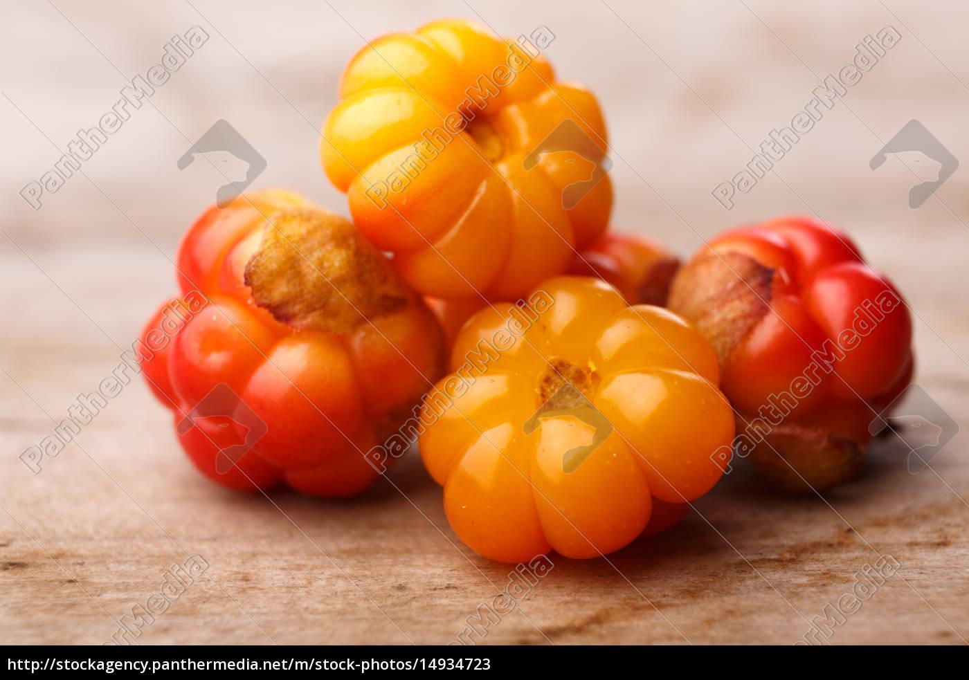 cloudberries - 14934723