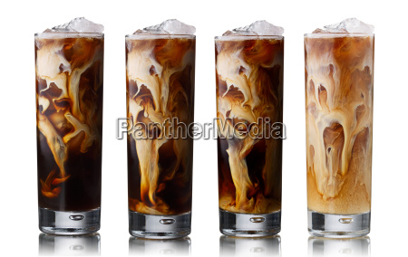 iced coffee set