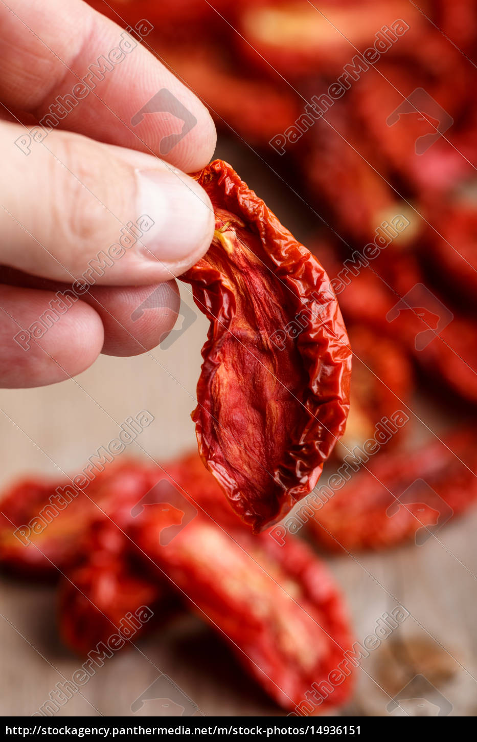 dried, tomatoes - 14936151