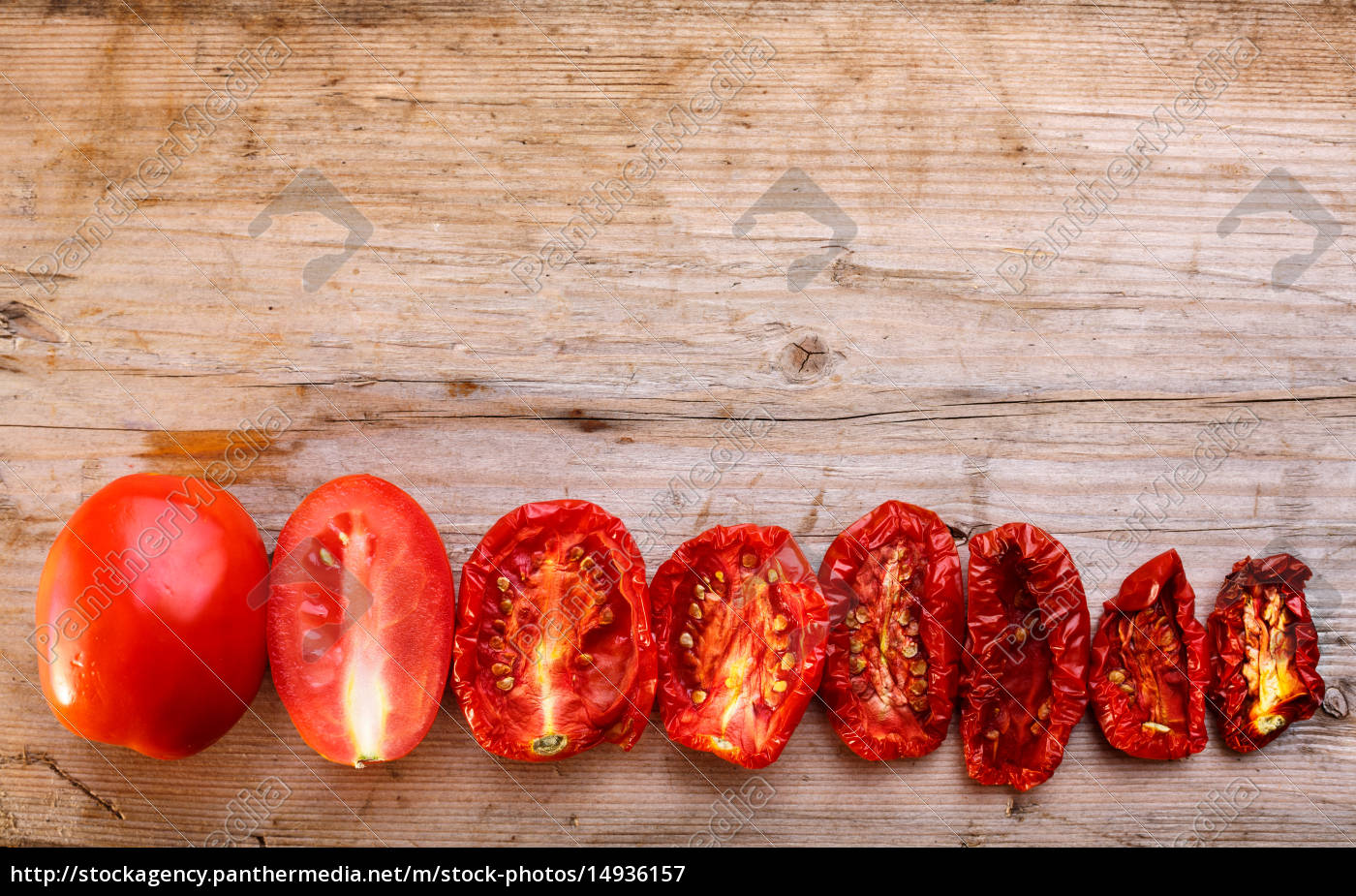 dried, tomatoes - 14936157