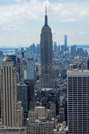 new, york, from, above - 14938519