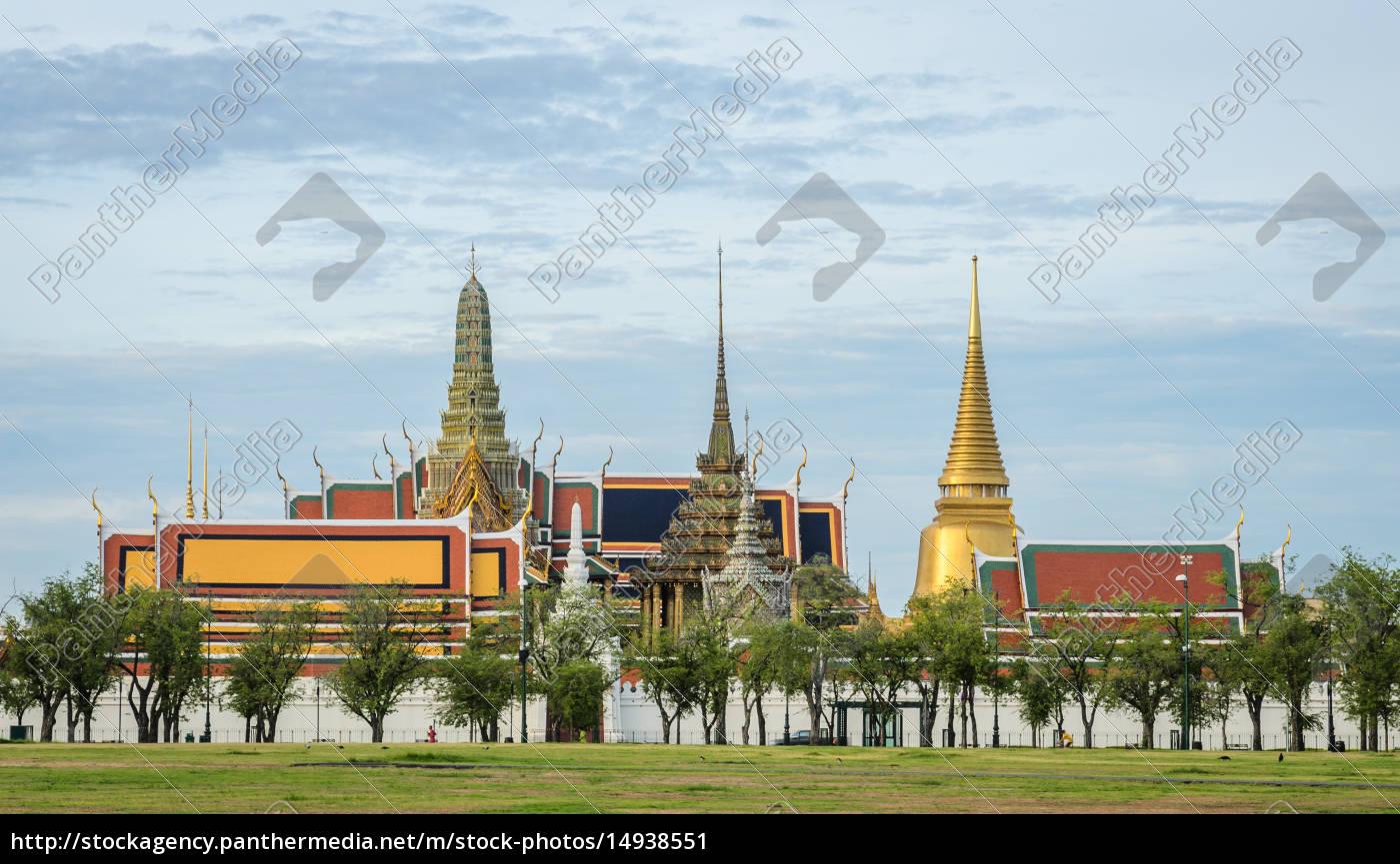 wat, phra, kaew.temple, of, the, emerald - 14938551
