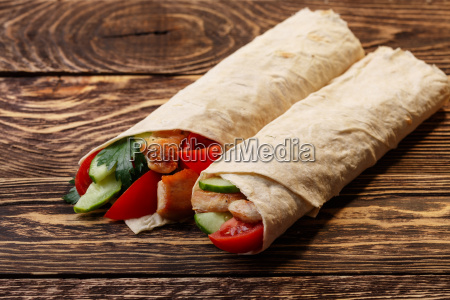 shawarma - 14940141