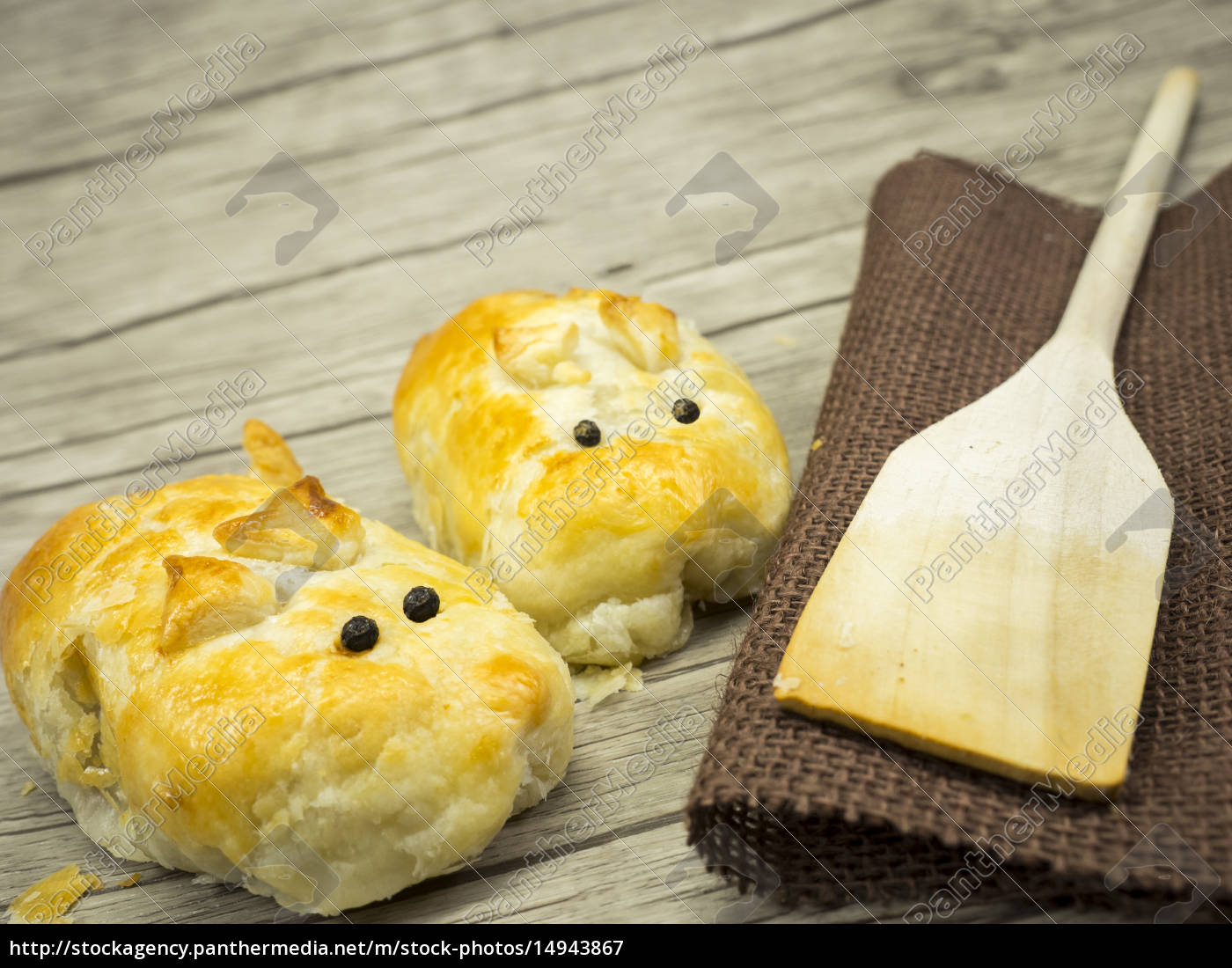 mice, from, puff, pastry, to, helloween - 14943867