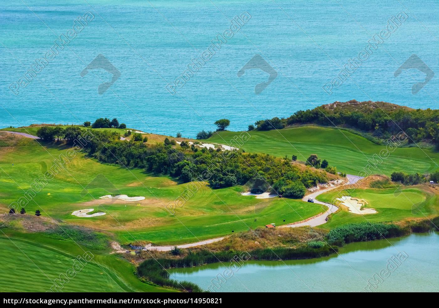 golf, course - 14950821