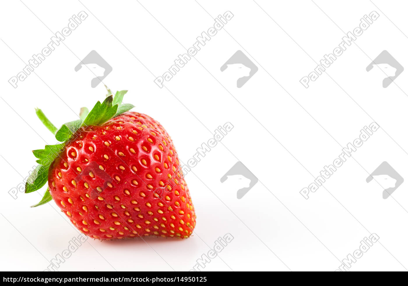 real, strawberry - 14950125