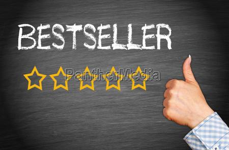 bestseller 5 stars