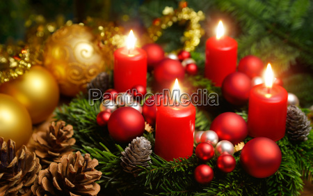 fourth advent