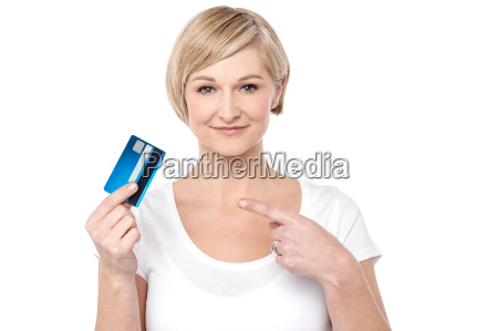 simplify payments with credit card