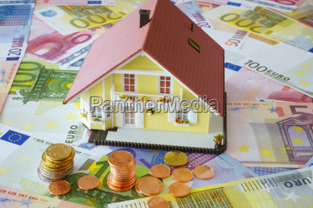 the home as a capital investment