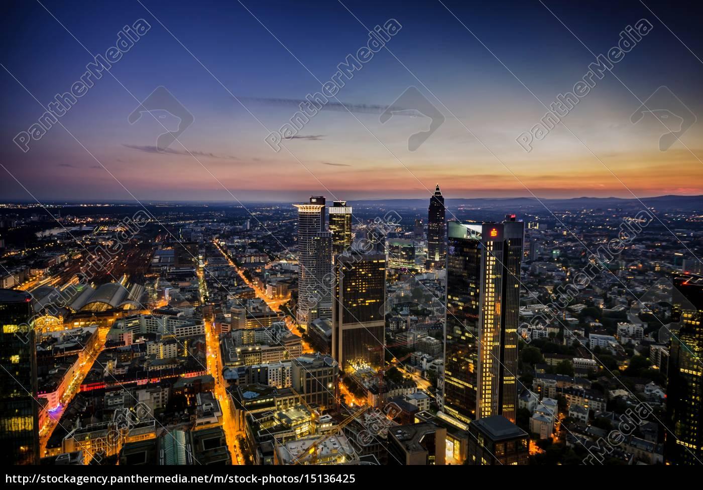 frankfurt - 15136425