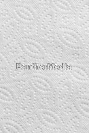 white napkin paper texture background
