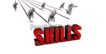 better skills