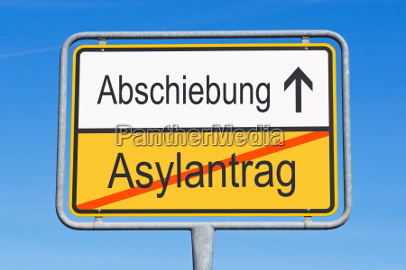 asylum and deportation