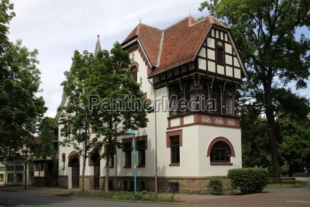 house in stadthagen