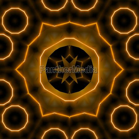 abstract dark geometric background seamless shining
