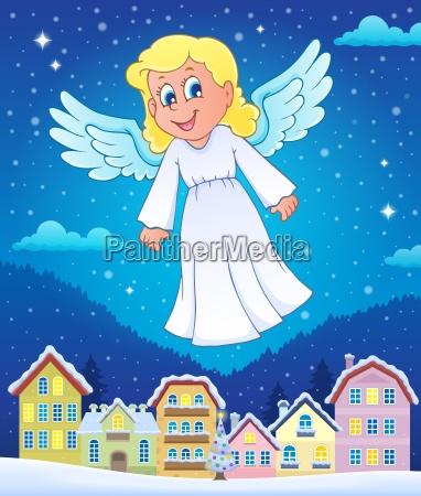 angel theme image 7