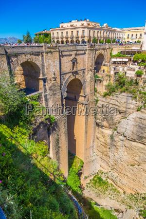 bridge of ronda one of the
