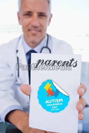 parents against autism awareness day