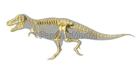 t rex dinosaur photo realistic full