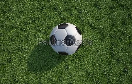 soccer/football, , ball, close, up, on - 15578620