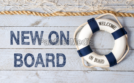 new, on, board, -, welcome - 15718028