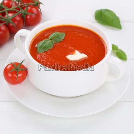 healthy eating tomato soup tomato soup