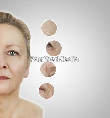 cosmetics face